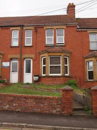 Thumbnail 2 bed terraced house to rent in St Michaels Avenue, Yeovil
