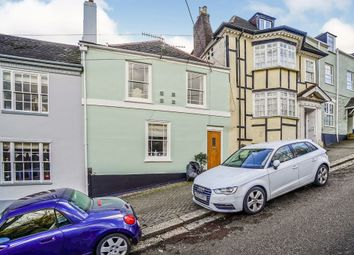 Thumbnail 2 bed flat for sale in Lower Fore Street, Saltash