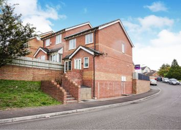 3 bed semi-detached house for sale in Coed Criafol, Barry CF63