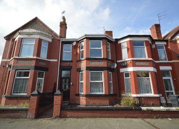 Thumbnail 4 bed terraced house for sale in Rock Lane East, Rock Ferry, Birkenhead