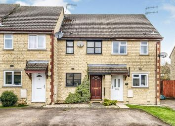 Thumbnail 2 bed terraced house for sale in Kings Meadow, Bourton On The Water, Cheltenham, Gloucestershire
