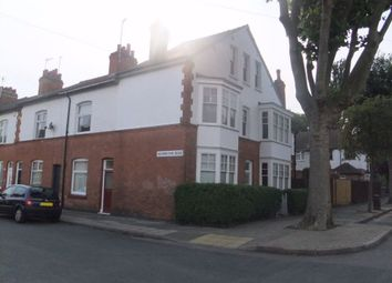 Thumbnail 3 bed terraced house for sale in Wilmington Road, Leicester
