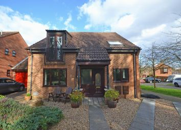 4 bed detached house for sale in Cheslyn Gardens, Giffard Park, Milton Keynes, Buckinghamshire MK14