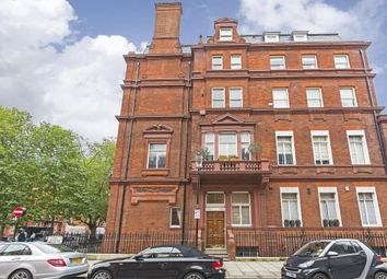 Thumbnail 1 bed flat to rent in Cadogan Square, Knightsbridge, London