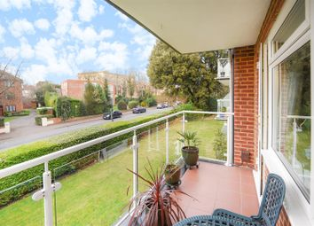 Thumbnail 3 bedroom flat for sale in Marlborough Road, Westbourne, Bournemouth