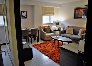 Thumbnail Property to rent in Mansio Suites, 117 The Headrow, Leeds City Centre