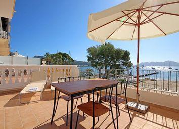 Thumbnail 2 bed apartment for sale in Spain, Mallorca, Pollença, Puerto Pollença