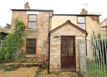 Thumbnail 2 bed cottage for sale in Tramway Road, Cinderford