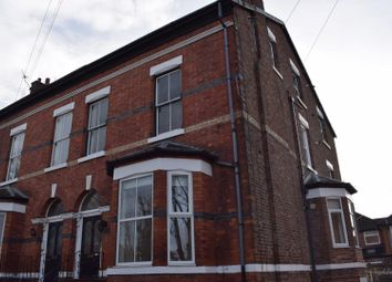 Thumbnail 2 bed flat to rent in Holmefield, Sale, Manchester