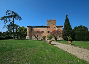 Thumbnail 15 bed château for sale in Florence City, Florence, Tuscany, Italy