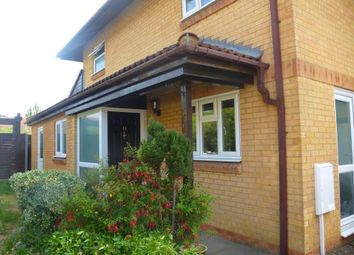 Thumbnail 3 bed property to rent in Farnham Court, Great Holm, Milton Keynes