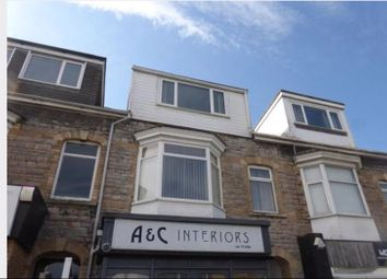 Thumbnail 3 bed flat for sale in New Road, Porthcawl