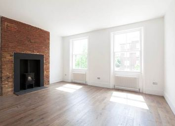 Thumbnail 4 bedroom flat to rent in Lancaster Road, London