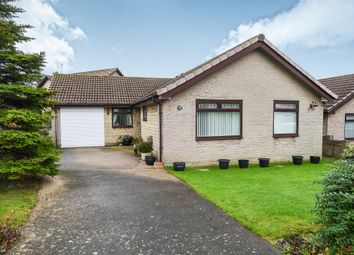 Thumbnail 3 bedroom detached bungalow for sale in Despenser Road, Sully, Penarth