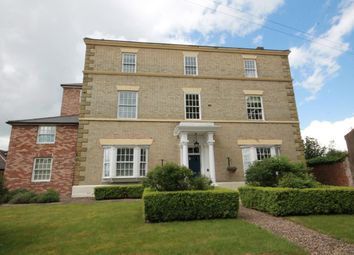 Thumbnail 2 bedroom flat for sale in Front Street, Sowerby, Thirsk
