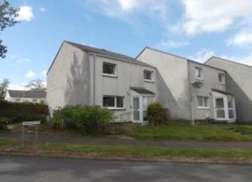 Thumbnail 3 bed terraced house to rent in Andersen Court, East Kilbride, Glasgow