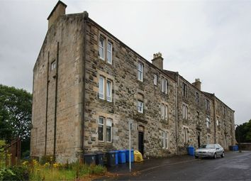 Thumbnail 1 bed flat for sale in 1 Avils Hill, Kilbirnie, North Ayrshire