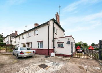 Thumbnail 3 bed semi-detached house for sale in Kenrick Square, Bletchingley, Redhill