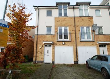 Thumbnail 4 bed terraced house to rent in Fairclough Close, Northolt