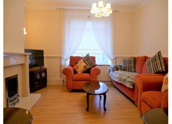 Thumbnail 2 bed terraced house for sale in Buchanan Street, Hebburn