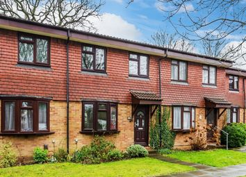 Thumbnail 3 bed terraced house for sale in Conifer Gardens, Sutton