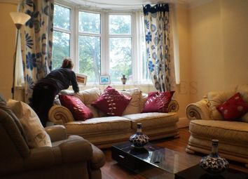 Thumbnail 5 bed semi-detached house to rent in Mauldeth Road, Withington, Manchester