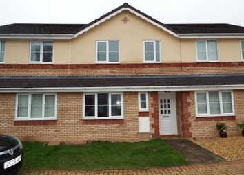 Thumbnail 3 bed property for sale in Cwrt Maes Goch, Bagillt, Holywell, Flintshire