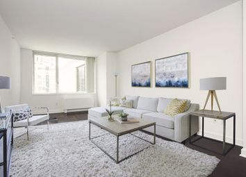 Thumbnail 1 bed property for sale in 100 Riverside Boulevard, New York, New York State, United States Of America