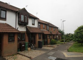 Thumbnail 2 bed terraced house for sale in Priory Orchard, Great Cliffe Road, Eastbourne