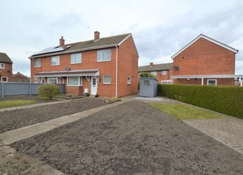 3 bed semi-detached house for sale in Medway, Great Lumley, Chester Le Street DH3