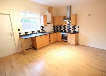 Thumbnail 3 bed terraced house to rent in Worsley Road North, Worsley, Manchester