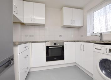 Thumbnail Flat for sale in Benjamin Close, Hornchurch, Essex