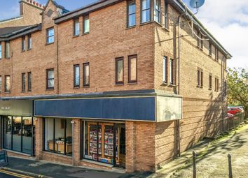 Thumbnail 2 bed flat for sale in Wellbank Place, Uddingston