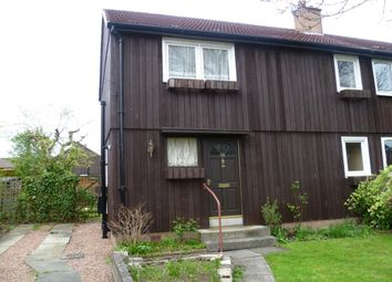 Thumbnail 3 bedroom flat to rent in Finella Gardens, Dundee