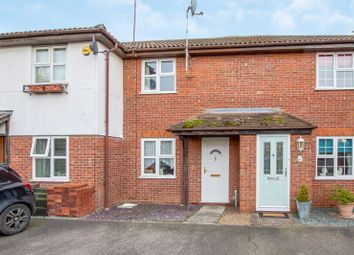 2 bed terraced house for sale in Clearwater, Colchester CO2