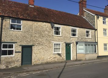 Thumbnail 3 bed property for sale in Castle Street, Mere, Warminster