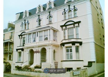 Thumbnail 1 bedroom flat to rent in Devon Court, Dawlish