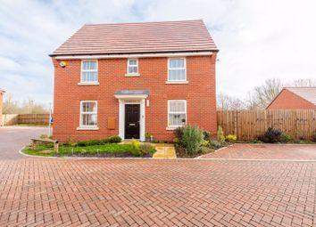 3 bed semi-detached house for sale in Preacher Close, Luton LU2