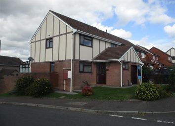 Thumbnail 4 bed detached house for sale in Deepfield Close, St. Fagans, Cardiff