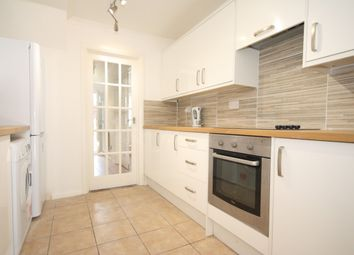 Thumbnail 3 bed terraced house to rent in De Lara Way, Woking