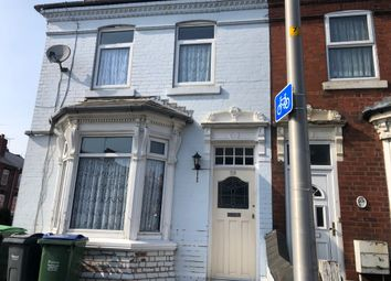 Thumbnail 1 bedroom flat to rent in Emily Street, West Bromwich
