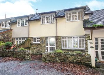 Thumbnail 2 bed terraced house for sale in Bradworthy, Holsworthy