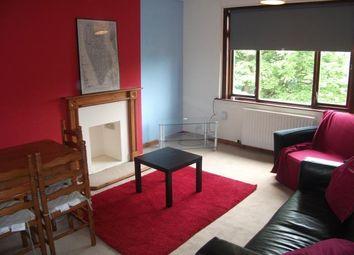 Thumbnail 2 bed flat to rent in Hutchison Crossway, Edinburgh