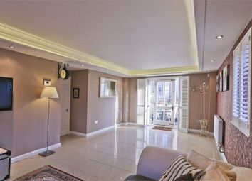 Thumbnail 2 bed flat to rent in Codrington Court, Rotherhithe, UK