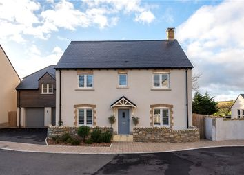 Thumbnail 5 bed detached house for sale in Lorton Park, Weymouth, Dorset