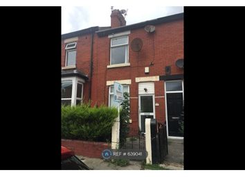2 bed terraced house to rent in Warwick Road, Blackpool FY3