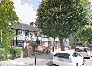 Thumbnail 3 bed terraced house to rent in Tudor Gardens, Acton, London
