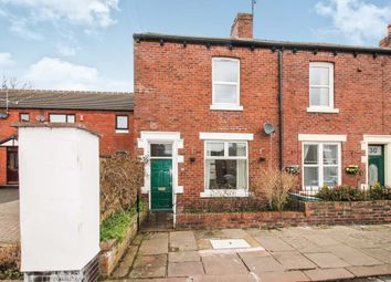 Thumbnail 3 bed end terrace house for sale in Dale Street, Carlisle