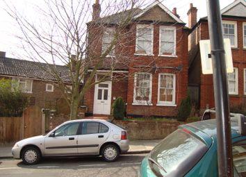 Thumbnail Studio to rent in Sarre Road, London