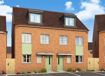"Thumbnail 3 bed property for sale in ""The Eliot"" at Winston Avenue, Coventry"